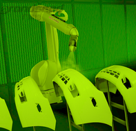 自动喷涂机器人