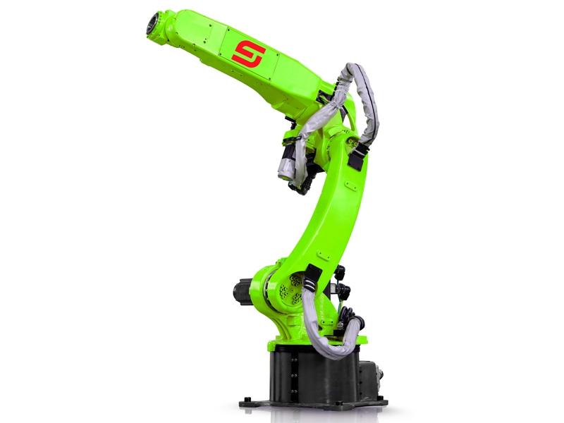 SL6-1600焊接机器人