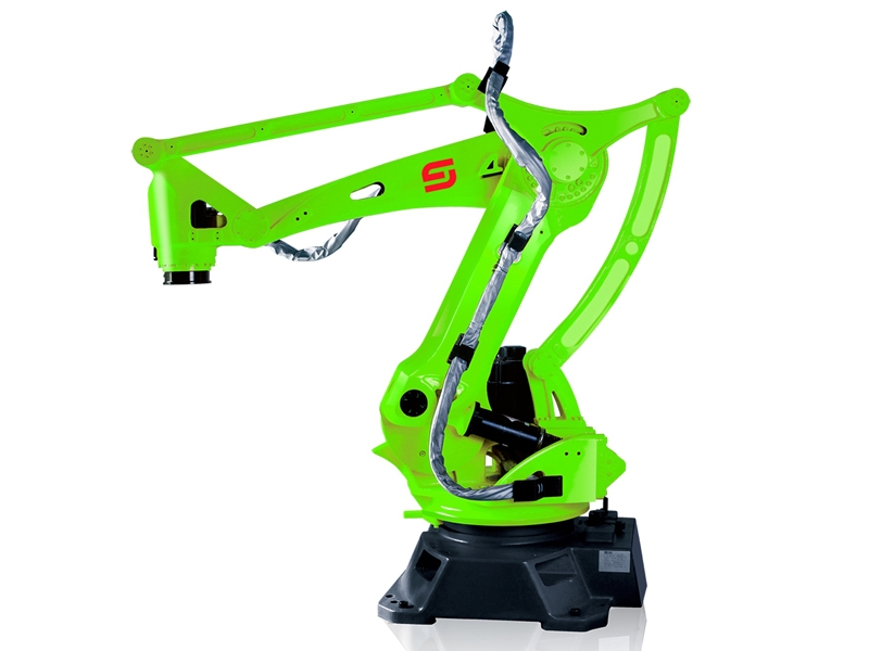 SL120-2400-PL码垛机器人
