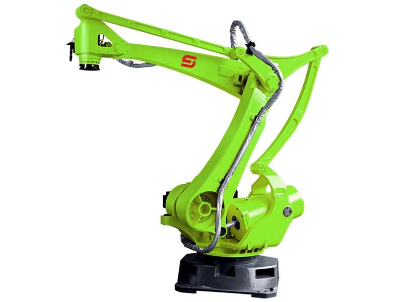 SL180-3100-PL码垛机器人
